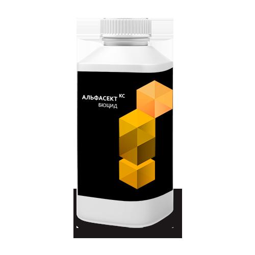 Альфасект КС